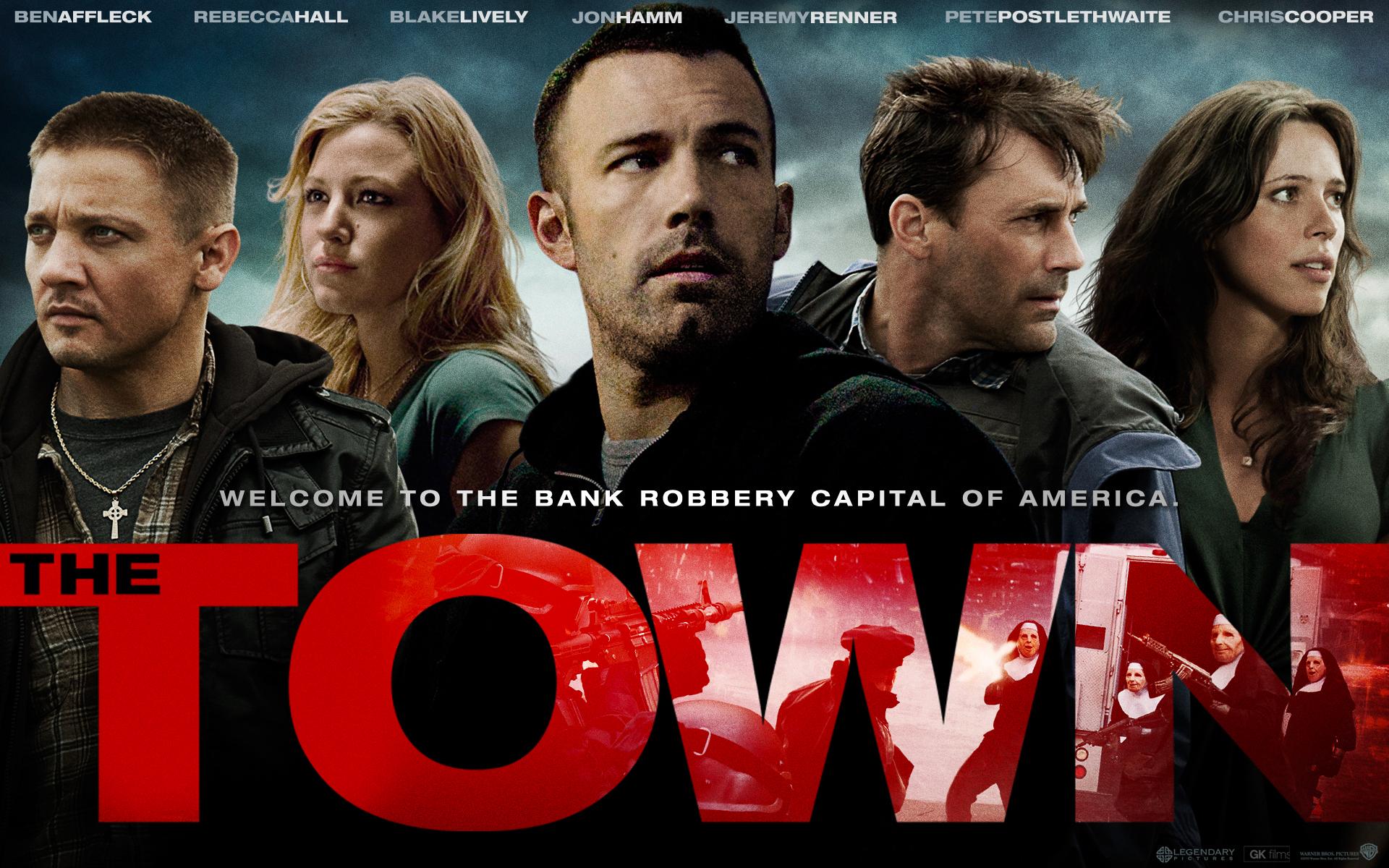 12 Ben Affleck Movies ...